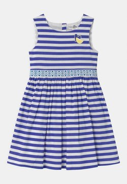 happy girls - ECO  - Sukienka koktajlowa - royal blue