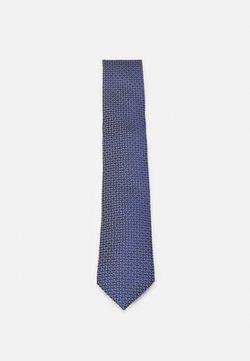 Michael Kors - GEO - Krawatte - grey