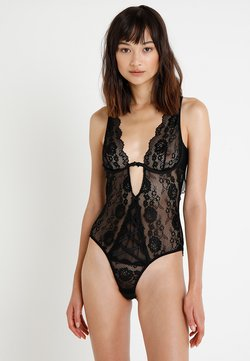 JETTE - Body - black