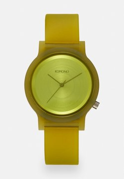 Komono - MONO ORBIT - Montre - grasshopper