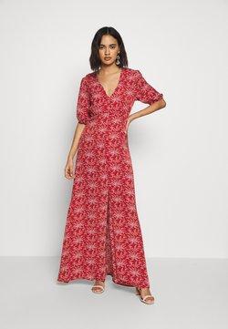 YAS - YASJELICA  - Maxi dress - chinese red