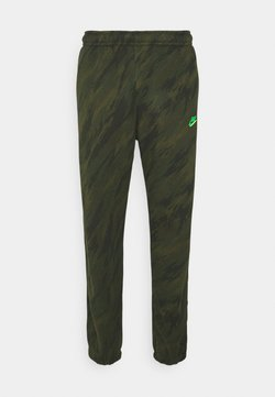 Nike Sportswear - PANT - Jogginghose - rough green