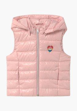 Benetton - Smanicato - pink