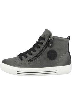 Remonte - Sneaker high - grey (d0972-45)