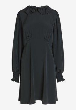 Next - TAFFETA  - Cocktailkleid/festliches Kleid - black