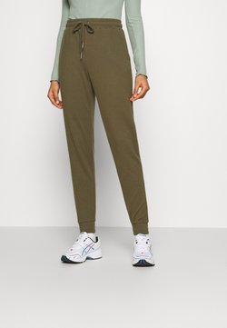 Noisy May - NMMISA CITY PANTS - Jogginghose - kalamata