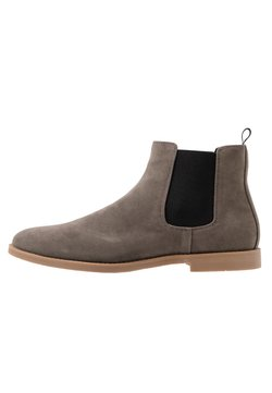 Pier One - Stiefelette - grey