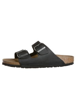 Birkenstock - ARIZONA - Tofflor & inneskor - black