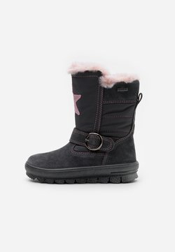 Superfit - FLAVIA - Snowboot/Winterstiefel - grau