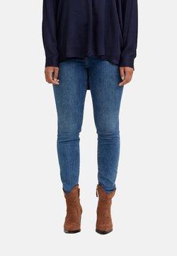 Fiorella Rubino - Jeans Skinny Fit - blu