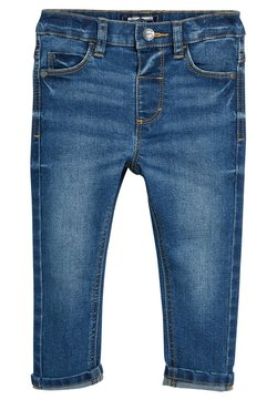 Next - Jeans a sigaretta - mottled blue
