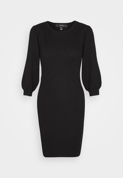 Vero Moda - VMDARMA ONECK DRESS - Jumper dress - black