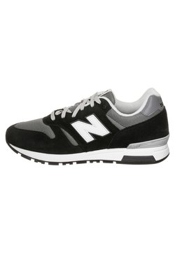 New Balance - Sneaker low - black