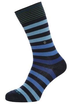 Burlington - BLACKPOOL - Socken - marine