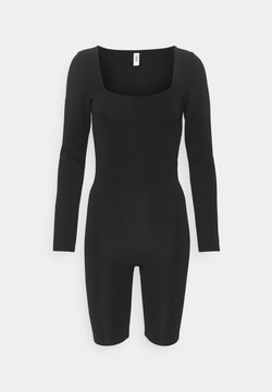 ONLY - ONLKIM BODYSUIT  - Combinaison - black