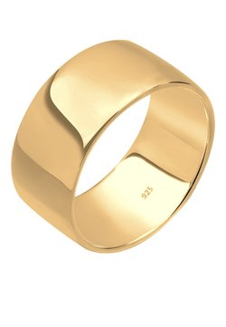 Elli - STACKING - Ring - gold-coloured