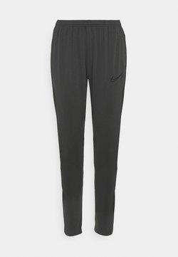 Nike Performance - PANT - Pantaloni sportivi - anthracite/black