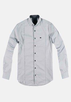 Engbers - Businesshemd - grau