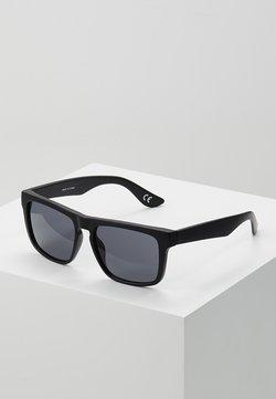 Vans - SQUARED OFF - Gafas de sol - black/black