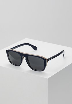 Burberry - Sonnenbrille - blue
