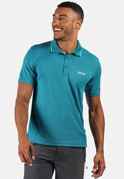 Regatta - MAVERIK  - Funktionsshirt - olympic teal