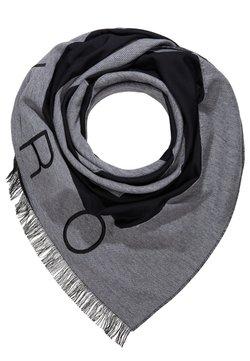 Iro - DALSTON - Schal - black/grey