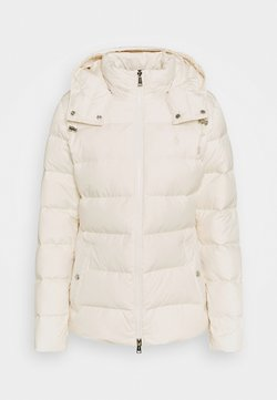 Polo Ralph Lauren - Daunenjacke - guide cream
