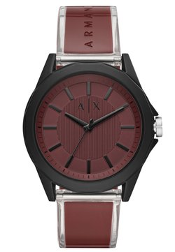 Armani Exchange - Montre - red