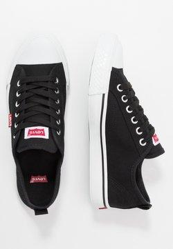 Levi's® - MAUI - Sneakers laag - black