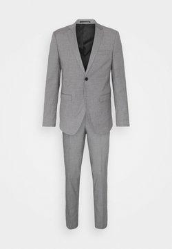 Jack & Jones PREMIUM - JPRBLAFRANCO SUIT  - Kostuum - light grey melange