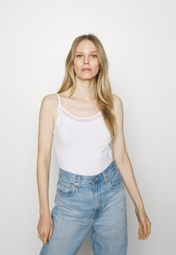 Anna Field - Débardeur - white