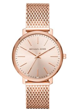 Michael Kors - PYPER - Zegarek - rosegold-coloured