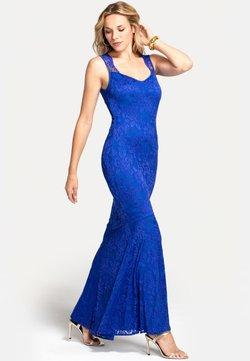 HotSquash - Maxikleid - royal blue