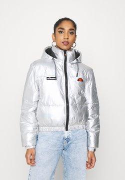 Ellesse - MUES - Winterjacke - silver