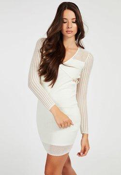 Guess - CROCHET - Etui-jurk - blanc