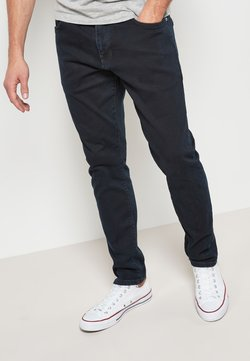 Next - WITH STRETCH - Jeans Skinny Fit - mottled black