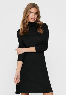 JDY - Vestido ligero - black