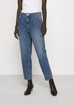 Won Hundred - SIGNE - Jeans Straight Leg - stone wash