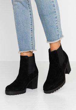 Selected Femme - SLFFILLIPPA CHELSEA - High Heel Stiefelette - black