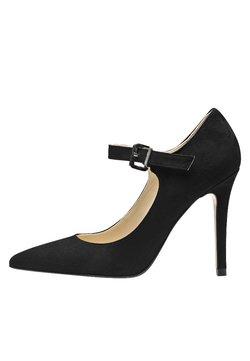 Evita - ALINA - Escarpins à talons hauts - black