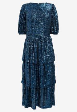 Next - Cocktailklänning - dark blue