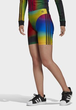 adidas Originals - COLLAB SPORTS INSPIRED SLIM 1/2 SHORTS - Shorts - multicolor