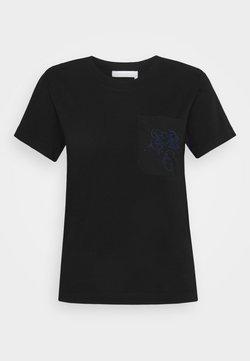 See by Chloé - T-Shirt print - black