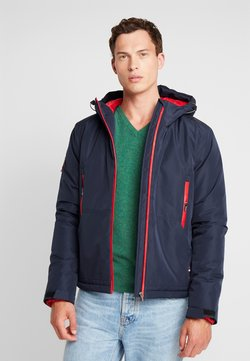 Superdry - ELITE  - Winterjacke - nautical navy