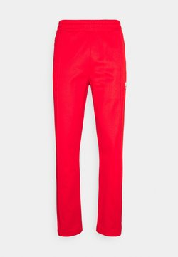 adidas Originals - BECKENBAUER UNISEX - Jogginghose - red