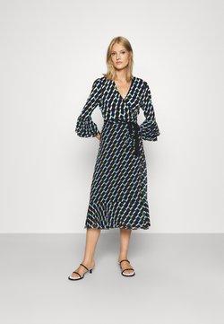 Diane von Furstenberg - LUCILLE DRESS - Cocktailkleid/festliches Kleid - black