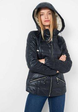 ORSAY - Winterjacke - nachtblau