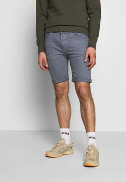 Replay - Shorts di jeans - stone blue