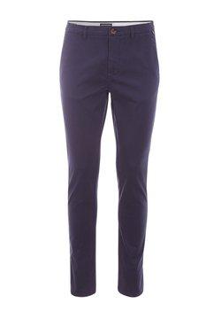 BONOBO Jeans - INSTINCT RANGE - Chino - bleu foncé