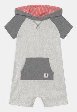 Carter's - SHARK - Overall / Jumpsuit - grey
